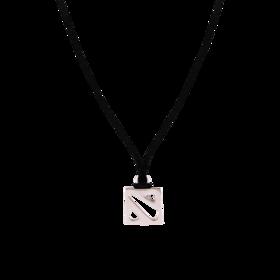 Dota 2 Logo Necklace