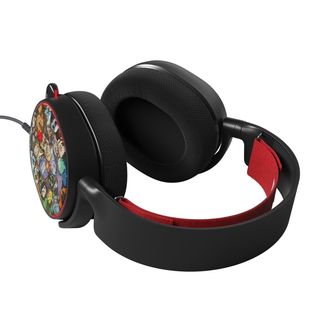 valve store steelseries arctis 5 dota 2 edition gaming headset
