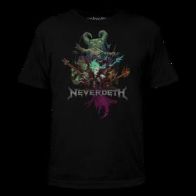 Neverdeth
