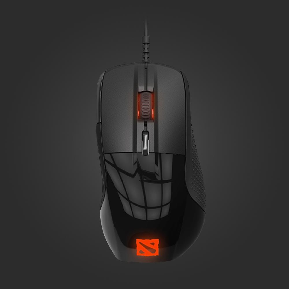valve store steel series rival 700 dota 2 edition