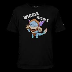 Wiggle Wiggle Slark