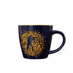 CS:GO Icon Splatter Mug