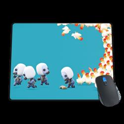 Clucker Strike Mousepad