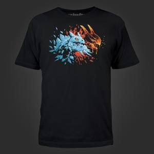 Jakiro - Fire and Ice