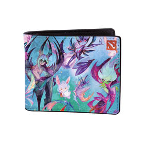 Colorful Champions Wallet