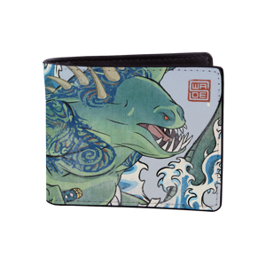 Tidehunter Ukiyo Wallet