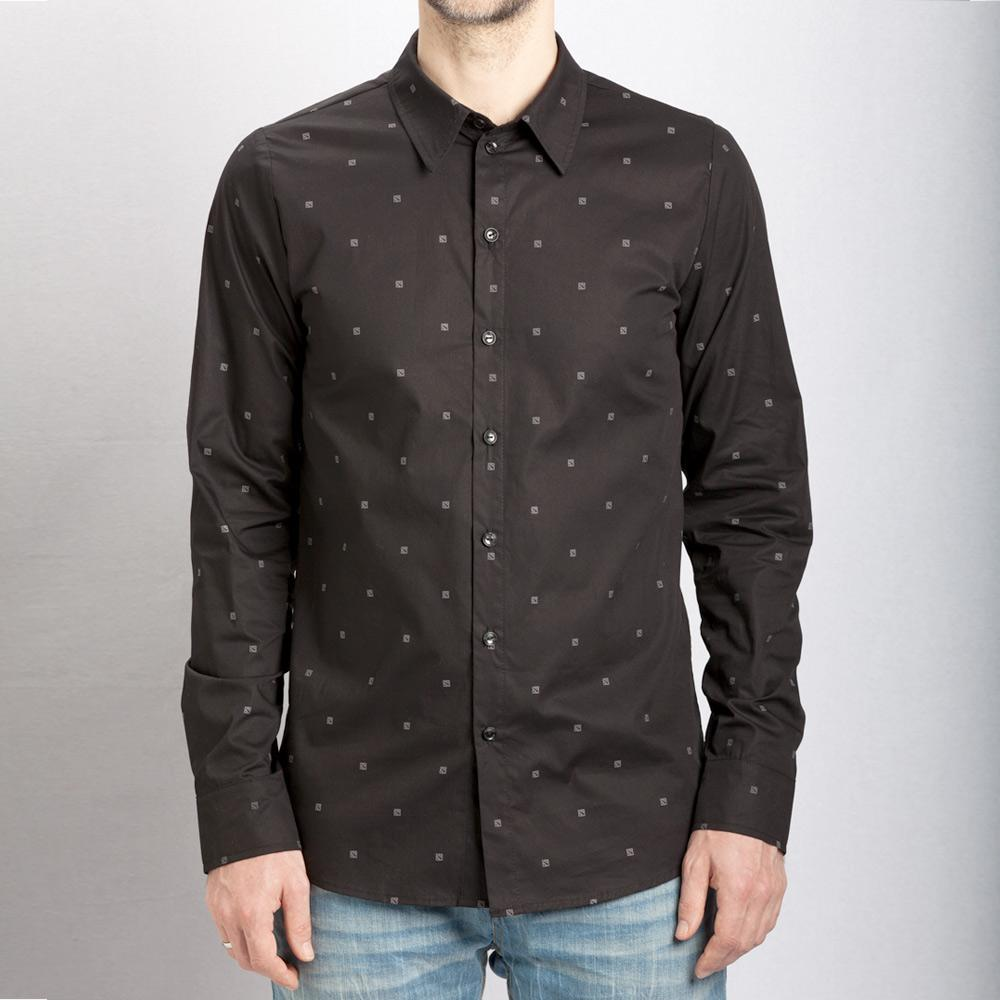 valve store dota 2 long sleeve woven button up