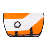 Portal Aperture Laboratories Messenger Bag