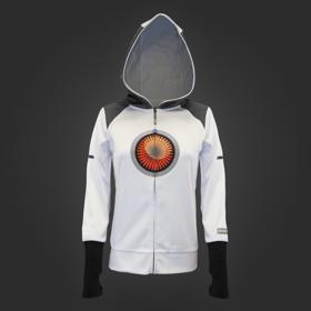 Portal Sentry Jacket