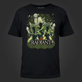 Radiant Creeps