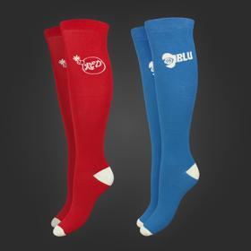 TF2 Knee Socks