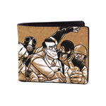 The Whole Gang Wallet