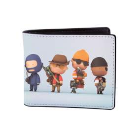 Tiny TF2 Wallet