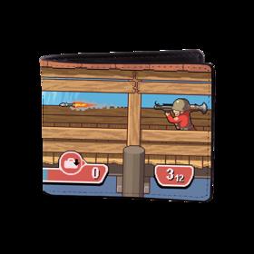 Team Fortress 2D Wallet