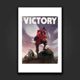 Victory Soldier