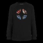 Minimal TF2 Team Logo Pullover Sweatshirt