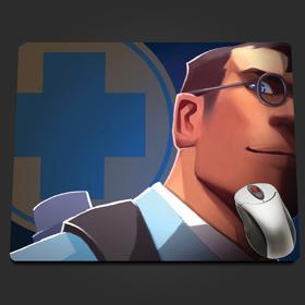 Blu Medic Extreme Closeup