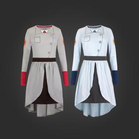 Medic Dress
