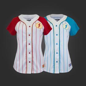 TF2 Scout Baseball Jersey