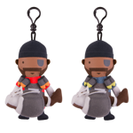 TF2 Micro Plush Demoman