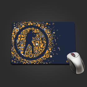 16 Years of Fragging Mousepad