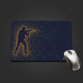 The Constellation Mousepad