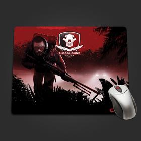 CSGO Operation Bloodhound Mousepad