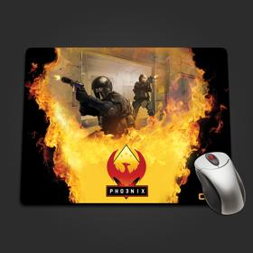 CSGO Operation Phoenix Mousepad