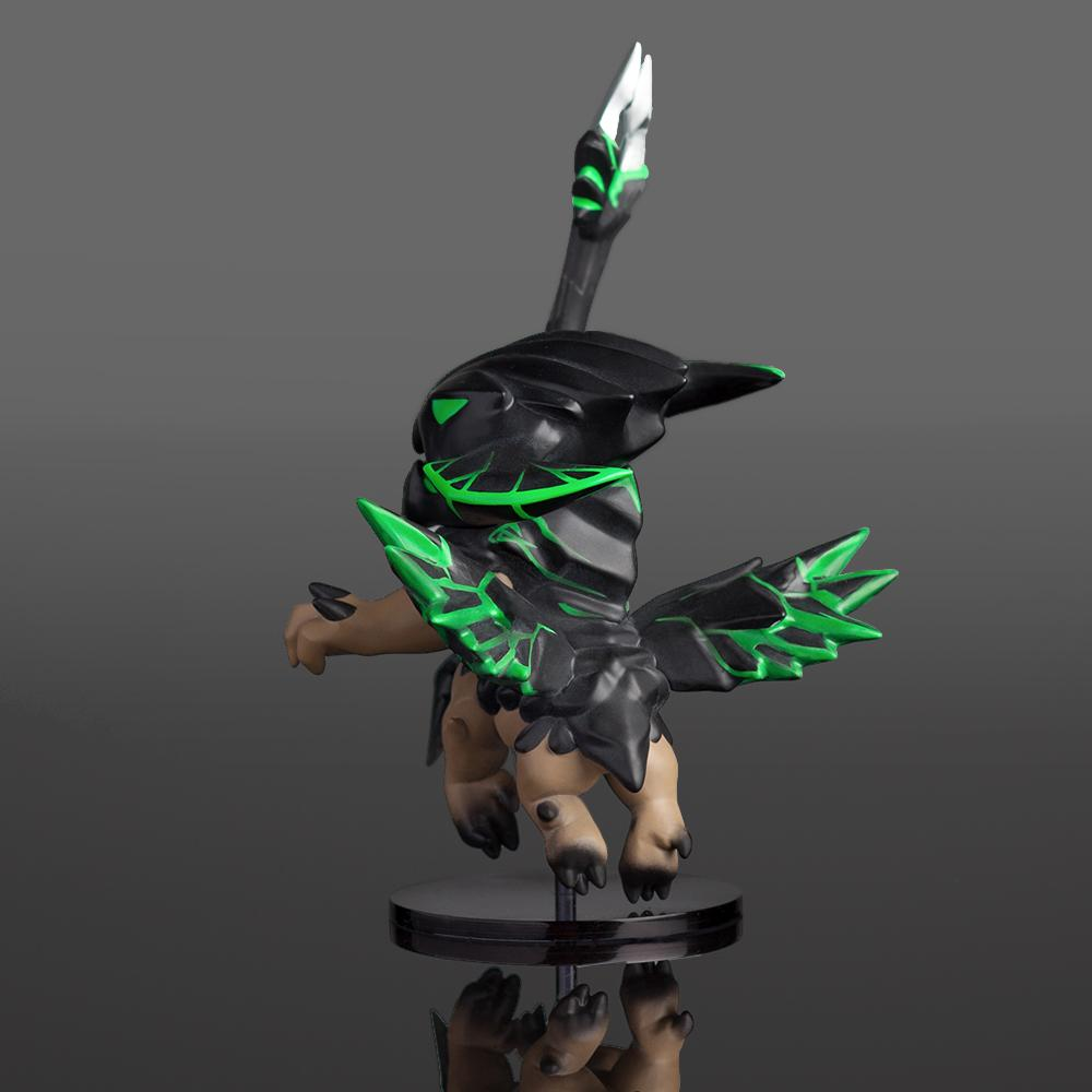 valve store outworld devourer demihero vinyl